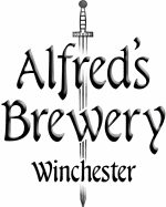 Alfred's Brewery logo