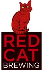 Red Cat logo