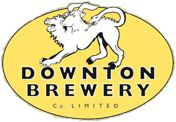 Downton Brewery logo
