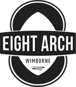 Eight Arch logo