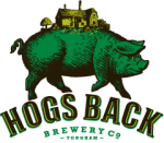 Hogs Back logo