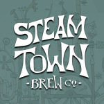 Steam Town Brew Co logo
