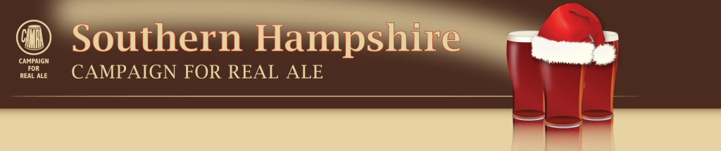 Southern Hampshire CAMRA