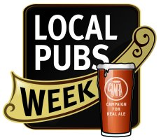 Local Pubs Week