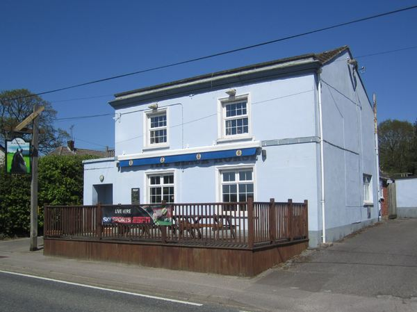 The Black Horse, Colden Common