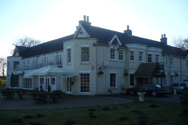 Tyrrell's Ford Country Inn, Avon