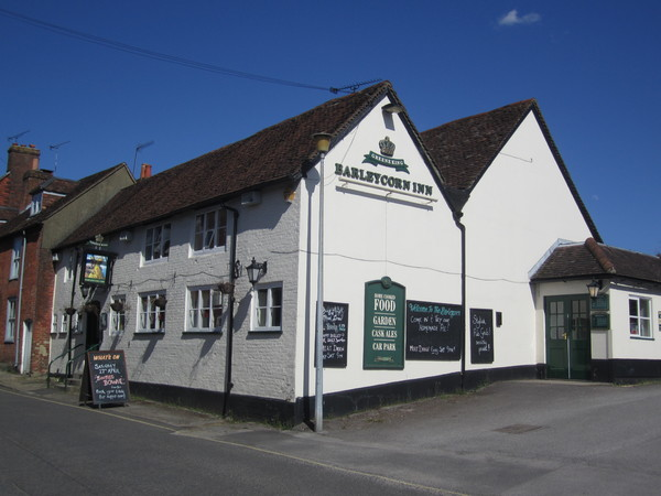 Barleycorn Inn, Bishop's Waltham