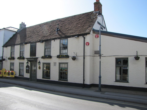 Smugglers Inn, Milford on Sea