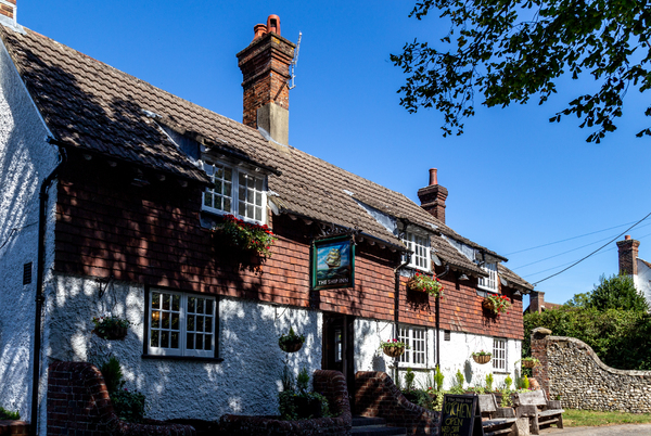 Ship Inn, Owslebury