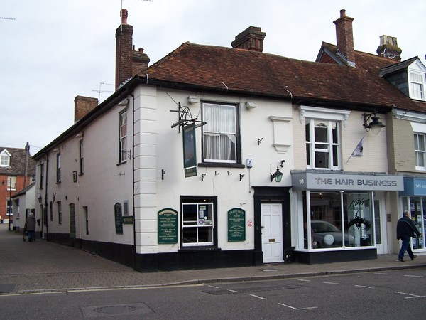Star Inn, Ringwood