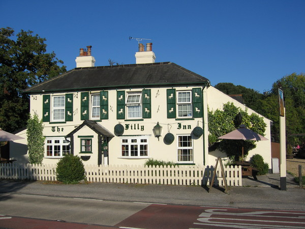 Filly Inn, Setley