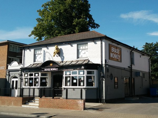 Brass Monkey, Southampton