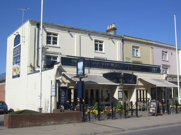 Bright Water Inn, Southampton