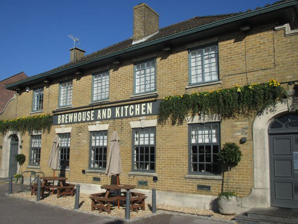 Brewhouse & Kitchen, Southampton