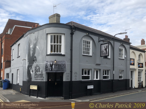4Q Bar and Lounge, Southampton